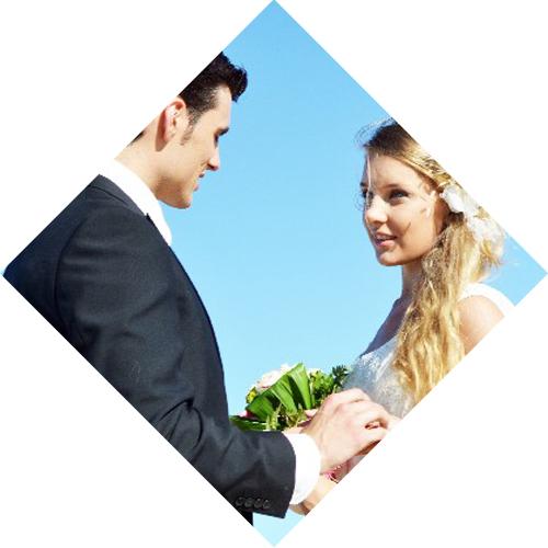 結婚式用語集