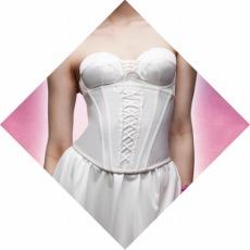 ドレス用インナー|エクステンション拡張フック